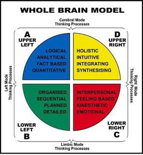 Whole Brain Approach