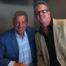 Les and John Maxwell